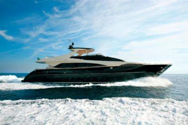 Продажа яхты TAURUS - RIVA
