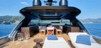 Стоимость яхты SX88 - SANLORENZO