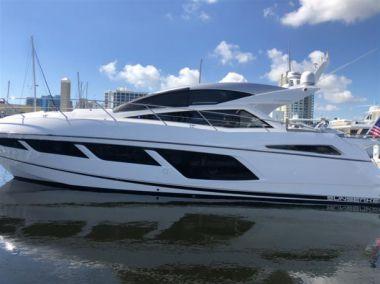 best yacht sales deals Fire It Up - SUNSEEKER