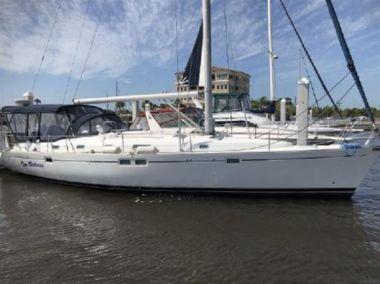 Продажа яхты Sea Mistress - BENETEAU Oceanis 461