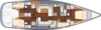 Стоимость яхты ROSETTA - Southerly Yachts