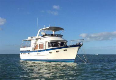 Eagle's Nest yacht sale