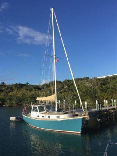 Продажа яхты Solstice - CAPE DORY MS 300
