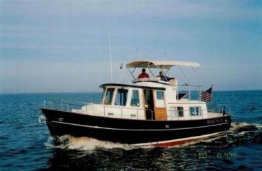 Стоимость яхты Rascal II