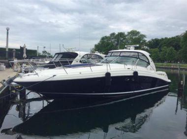 Купить яхту NEGOSEATOR - SEA RAY 420 Sundancer в Atlantic Yacht and Ship