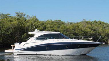 "Купить Lucky - Cruisers Yachts 41' 0"""