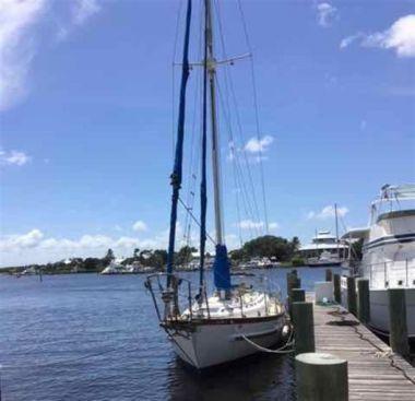 Buy a yacht Gitana - LORD NELSON YACHTS