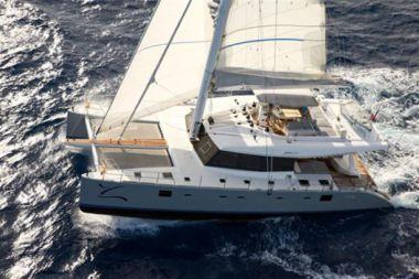 Стоимость яхты Sunreef 62 - SUNREEF