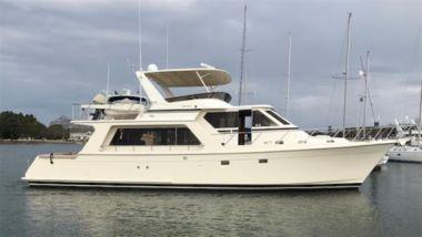 Купить яхту NANCY DARLIN в Atlantic Yacht and Ship