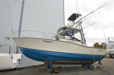 Стоимость яхты Navigator - CAROLINA CLASSIC 2002