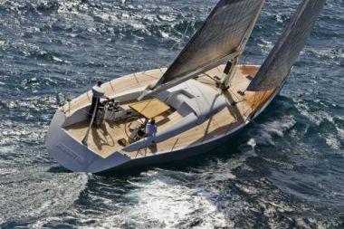 "Buy a yacht ADASTRA - MAXI DOLPHIN SRL 65' 8"""