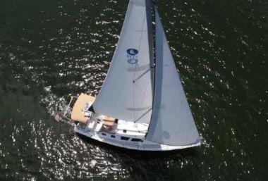Стоимость яхты Bella - HUNTER