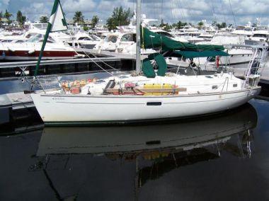 Лучшие предложения покупки яхты MOLLY - BENETEAU