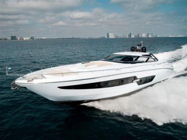 Стоимость яхты Bel Sogno