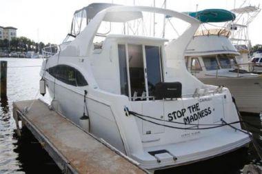 Лучшие предложения покупки яхты STOP THE MADNESS - CARVER