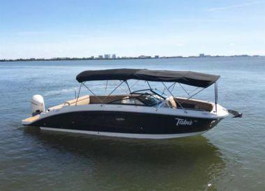 Стоимость яхты (casa)  2019 Sea Ray SDX 270 Outboard @ Cancun - SEA RAY 2018