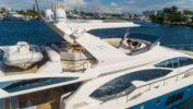 Купить яхту 70ft 2011 Azimut Flybridge - AZIMUT Flybridge в Atlantic Yacht and Ship