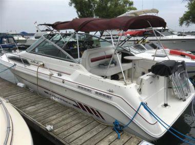 Продажа яхты Sea Ray - SEA RAY Sundancer 270