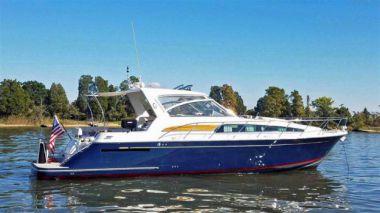 Стоимость яхты LAST CALL - CHRIS CRAFT 2005