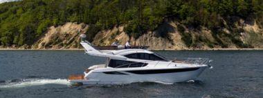 Лучшие предложения покупки яхты GALEON 420 FLY - GALEON