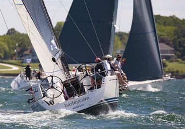 """Стоимость яхты BARLEYCORN - NAUTOR'S SWAN 42' 8"""""""