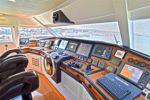Продажа яхты ZIACANAIA II