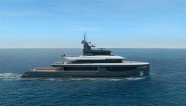 Лучшие предложения покупки яхты INACE Explora 145 by HydroTec - INACE