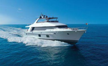 Купить яхту CLB 88 - CL Yachts CLB 88 в Atlantic Yacht and Ship