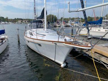 Стоимость яхты GT TIME - IRWIN YACHTS