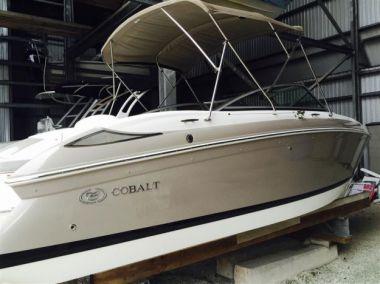 Стоимость яхты Son of Rico - COBALT 2012