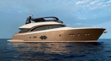 Стоимость яхты No Name - MONTE CARLO YACHTS 2019