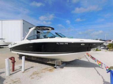 2010 Sea Ray 270 SLX - SEA RAY 270 SLX