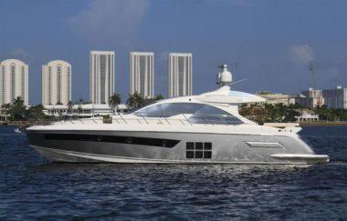 Лучшие предложения покупки яхты Huck Faters - AZIMUT