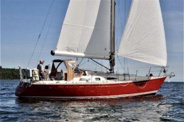 Стоимость яхты RED JACKET V - CT YACHTS 1984