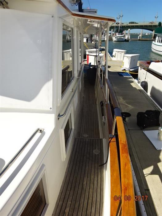 Salt Lick - GRAND BANKS - Buy and sell boats - Atlantic