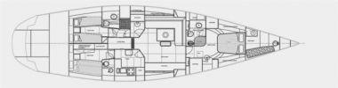 Лучшие предложения покупки яхты ADASTRA - MAXI DOLPHIN SRL