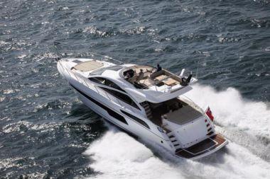 Продажа яхты 68 Sport Yacht - SUNSEEKER Sport Yacht