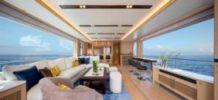 Стоимость яхты FD80 (ex-FD77) New Boat Spec - HORIZON
