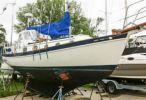 Продажа яхты Beleza - PACIFIC SEACRAFT Orion- Mk-II 3cyl Yanmar/ lo-hrs; UPGRADES!