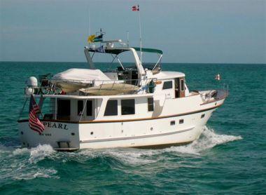 Стоимость яхты Sea Pearl - DEFEVER 2002