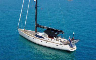 Лучшая цена на Solitaire - Oyster Yachts