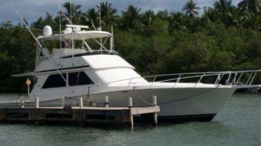 Стоимость яхты Stephanie - VIKING