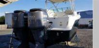 best yacht sales deals Emerald C - Hydra-Sports