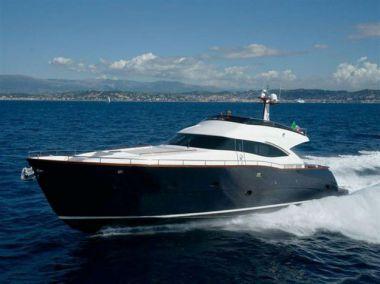 Стоимость яхты Austin Parker 72 FLY