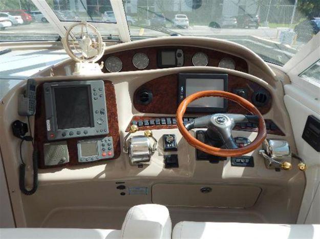 ... 39ft 2004 Sea Ray 390 Motor Yacht - SEA RAY ...