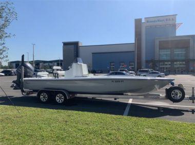 Продажа яхты Cascabel (R) - YELLOWFIN 24 Bay