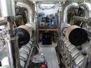 Стоимость яхты Mangusta 108 - Crazy Too - carefully used  - Overmarine Group 2005