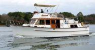 Купить яхту Sea Nine - MONK 36 Trawler в Atlantic Yacht and Ship