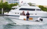 Продажа яхты Metan Davenport 17