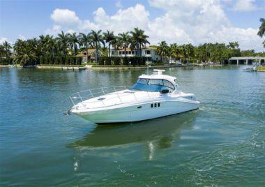 Купить яхту N/A - SEA RAY Sundancer в Atlantic Yacht and Ship